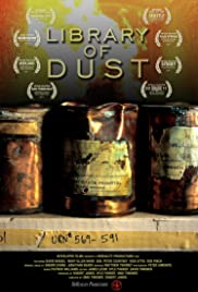Library of Dust (2011) 1080p