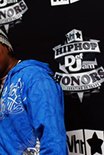 KRS-One Picture