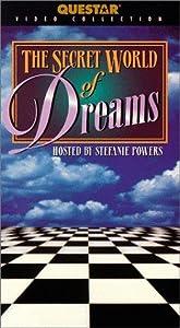 The Secret World of Dreams none