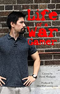 Watch dvd online movies Life of a War Gamer by none [720px]