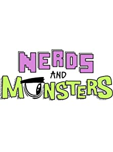 Nerds and Monsters Canada