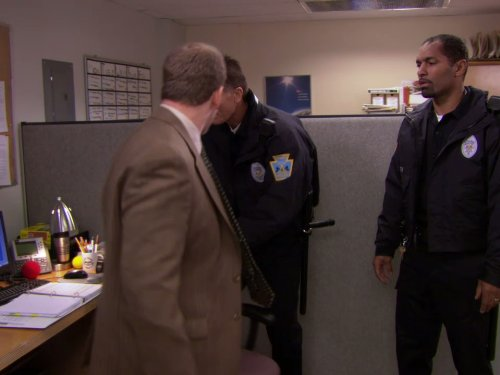 The Office\