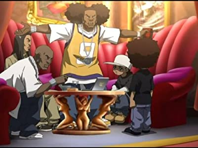 Movie television watching The Story of Thugnificent by none [1280x800]