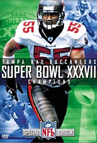 Primary photo for Super Bowl XXXVII