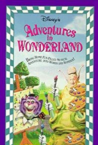 Primary photo for Adventures in Wonderland