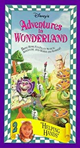 Wmv movie clips download Adventures in Wonderland [Bluray]