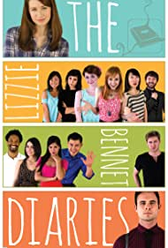 Christopher Sean, Craig Frank, Allison Paige, Maxwell Glick, Jessica Jade Andres, Julia Cho, Daniel Vincent Gordh, Mary Kate Wiles, Laura Spencer, Wes Aderhold, Hank Green, Briana Cuoco, Ashley Clements, and Janice Sonia Lee in The Lizzie Bennet Diaries (2012)