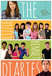 The Lizzie Bennet Diaries Poster