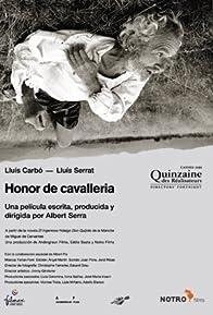 Primary photo for Quixotic/Honor de Cavelleria