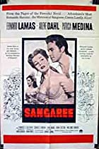 Sangaree Poster