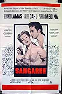 Direct downloads movie Sangaree by George Waggner [iTunes]