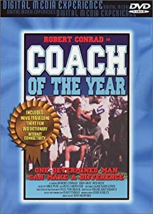 Watch full movie downloads Coach of the Year [DVDRip]
