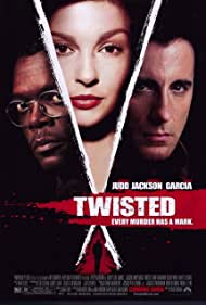 Samuel L. Jackson, Ashley Judd, and Andy Garcia in Twisted (2004)