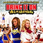 Hayden Panettiere and Solange in Bring It On: All or Nothing (2006)