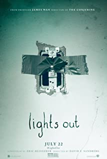 Lights Out (II) (2016)