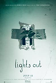 Primary photo for Lights Out