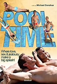 Pooltime Poster