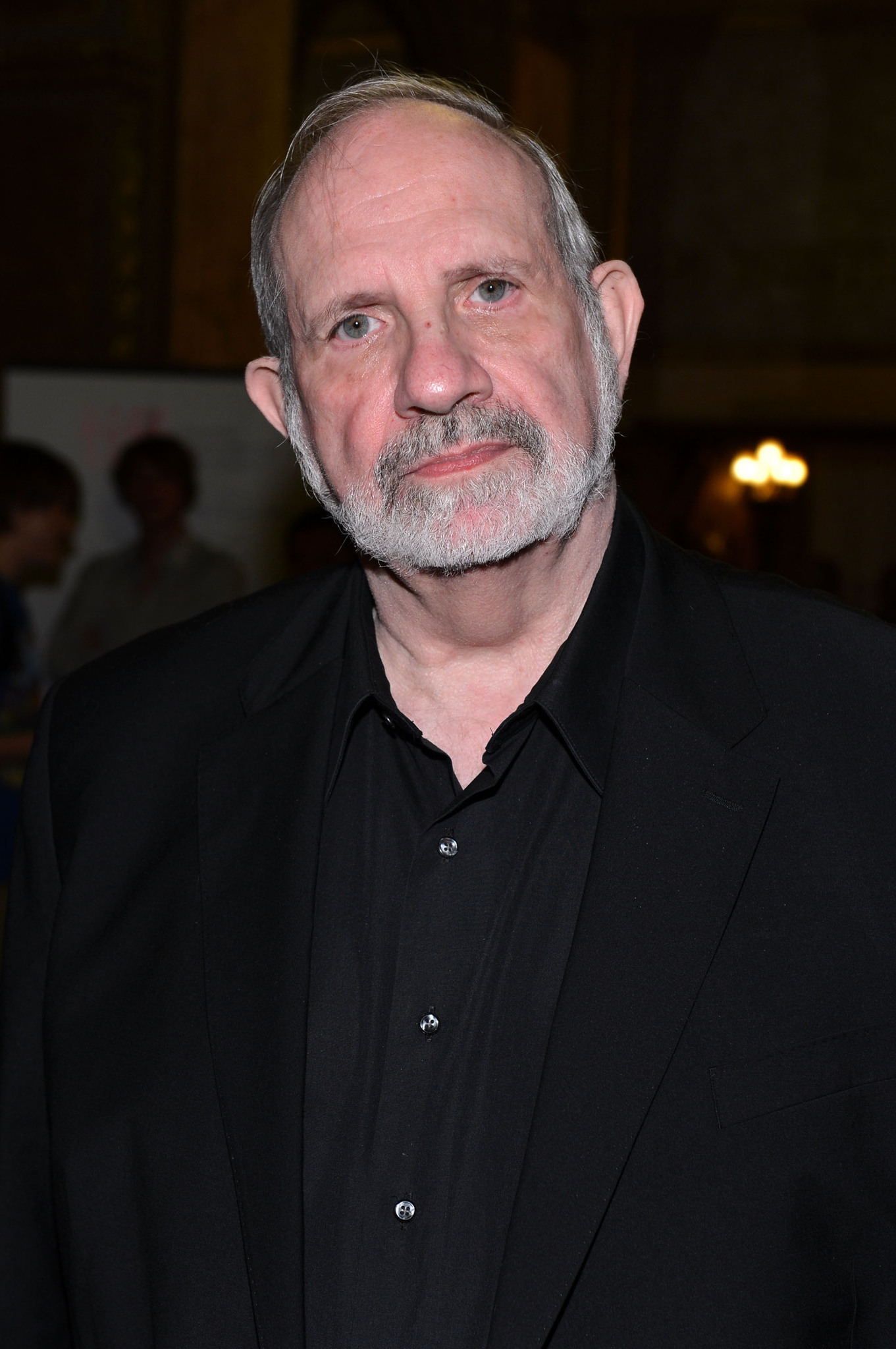 Brian De Palma at an event for Passion (2012)