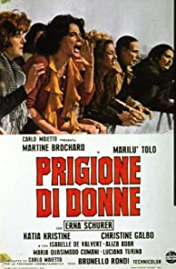 Always watching full movie Prigione di donne [WQHD]