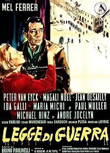 Love, Freedom and Treachery (1961)