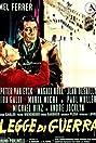 Love, Freedom and Treachery (1961) Poster