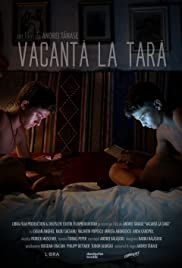 Vacanta la Tara Poster