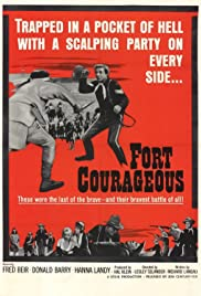 Fort Courageous Poster