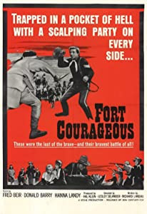 Fort Courageous USA