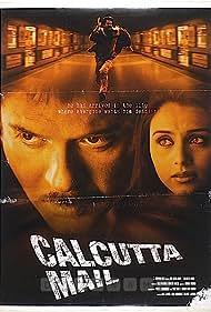 Anil Kapoor and Rani Mukerji in Calcutta Mail (2003)
