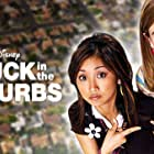 Brenda Song and Danielle Panabaker in Stuck in the Suburbs (2004)