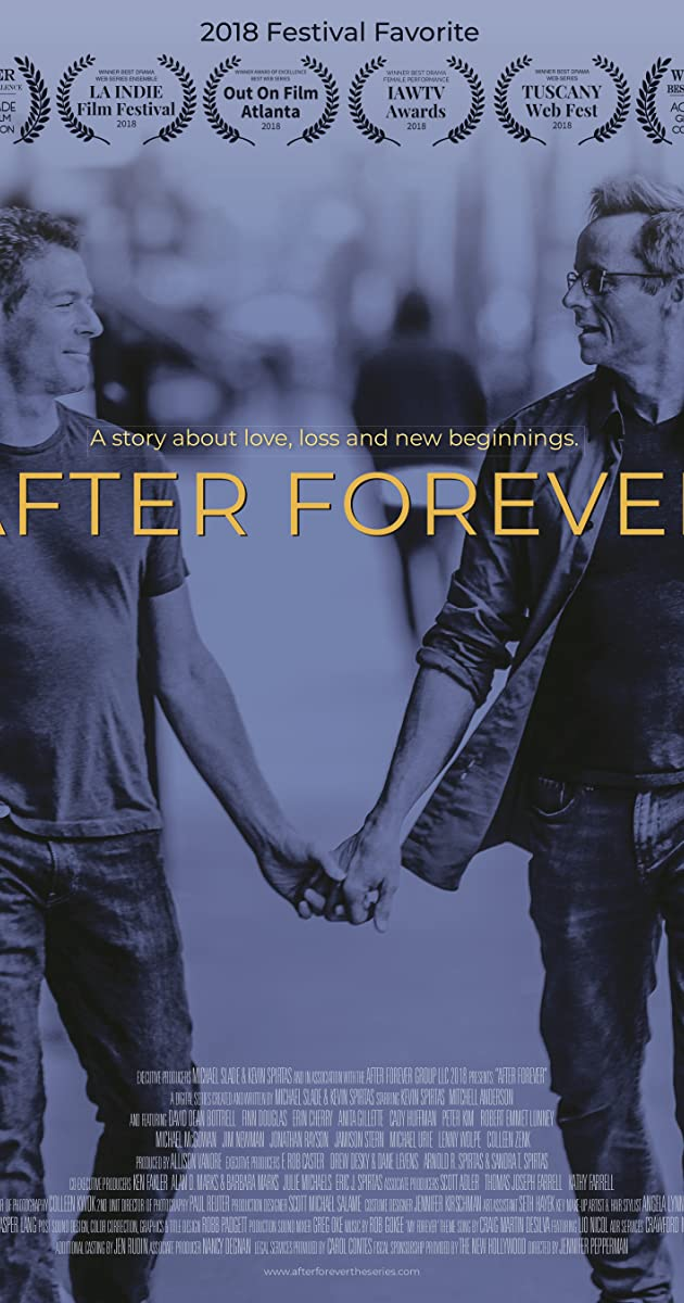 Download After Forever or watch streaming online complete episodes of  Season 2 in HD 720p 1080p using torrent