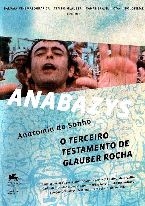 Anabazys (2007) - IMDb