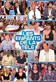 Primary photo for Les enfants de la télé