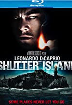 Shutter Island: Into the Lighthouse