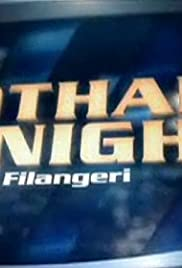 Gotham Tonight Poster