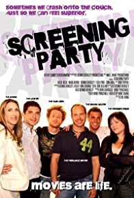 Primary photo for Screening Party