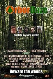 Arbor Daze Poster