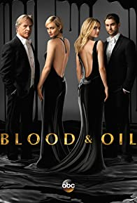 Primary photo for Blood & Oil