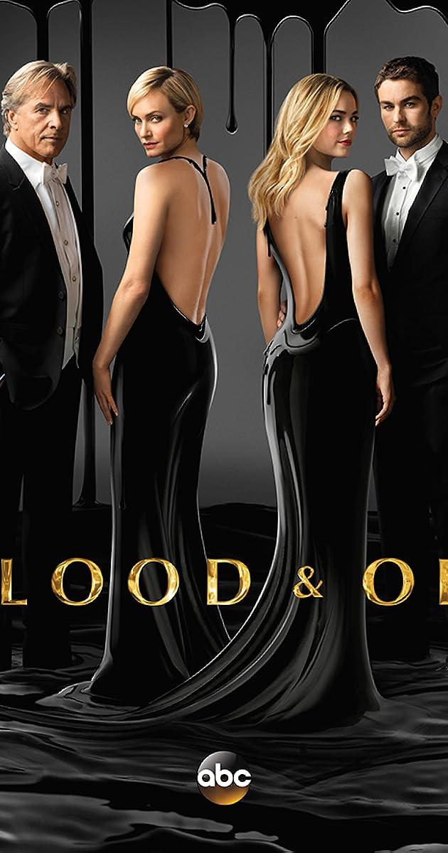 a3f7acc669f Blood   Oil (TV Series 2015) - IMDb