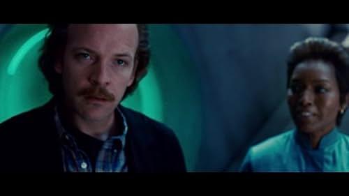 Green Lantern: Trailer #2
