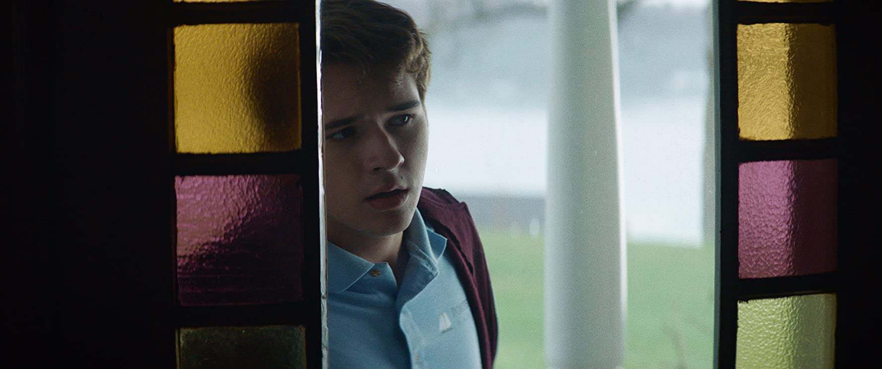 John-Paul Howard in The Wretched (2019)