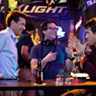 Jason Bateman, Ryan Reynolds, and David Dobkin in The Change-Up (2011)