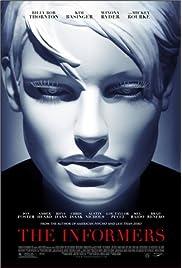 The Informers (2009) film en francais gratuit