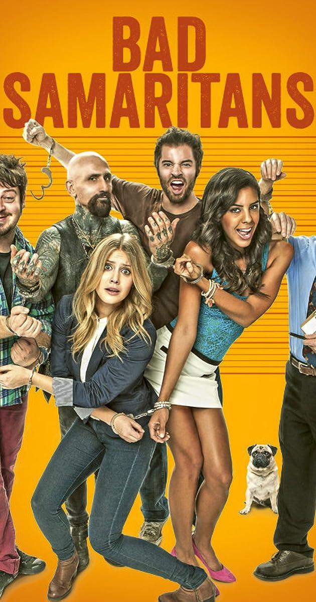 Bad Samaritans (TV Series 2013– ) - IMDb