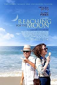 Flores Raras (2013) Poster - Movie Forum, Cast, Reviews