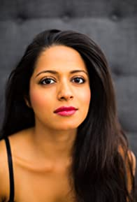 Primary photo for Mouzam Makkar
