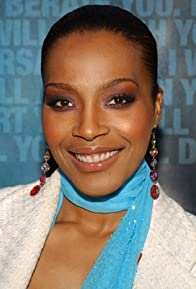 Primary photo for Nona Gaye