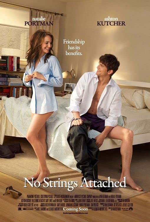 No Strings Attached (2011) Hindi Dubbed