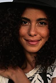 Primary photo for Parisa Fitz-Henley