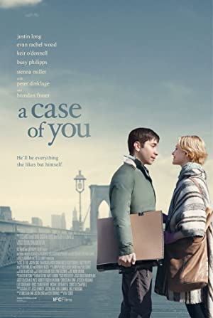 Watch A Case of You Free Online